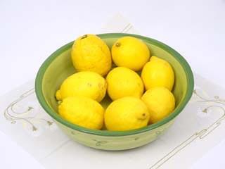 limon, vitaminlerin hangi besinlerde olduğu ve resimleri